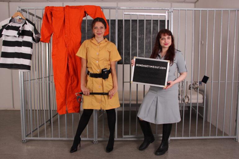 Prison Time